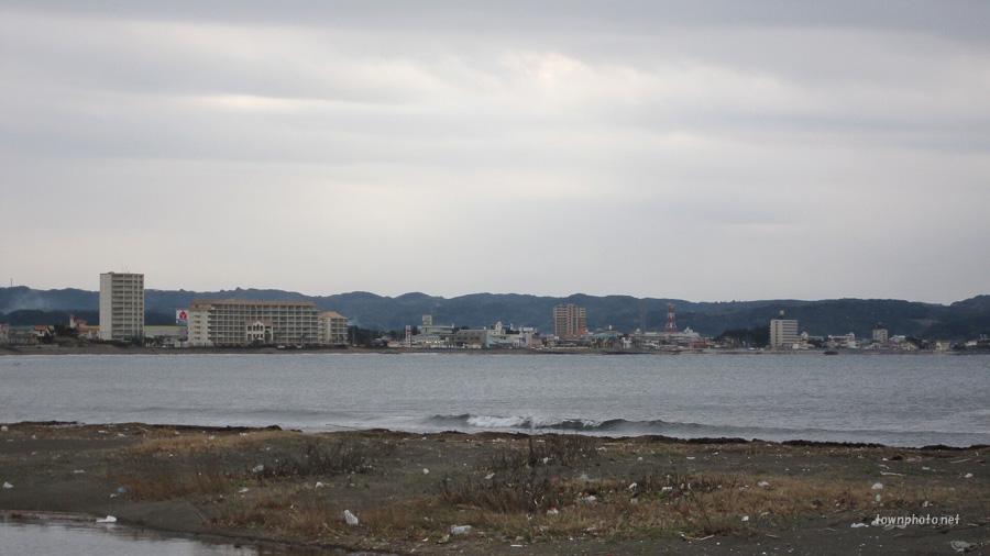 那古船形駅から海岸までの紹介 写真28枚 - 千葉県館山市