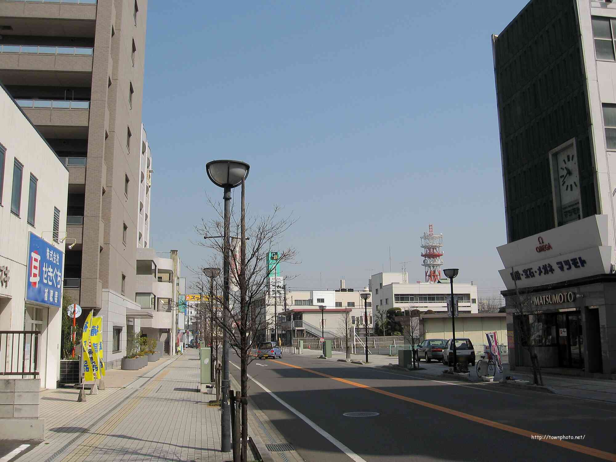 (写真46枚)旧日光街道 小山宿通り周辺の紹介 - 栃木県小山市
