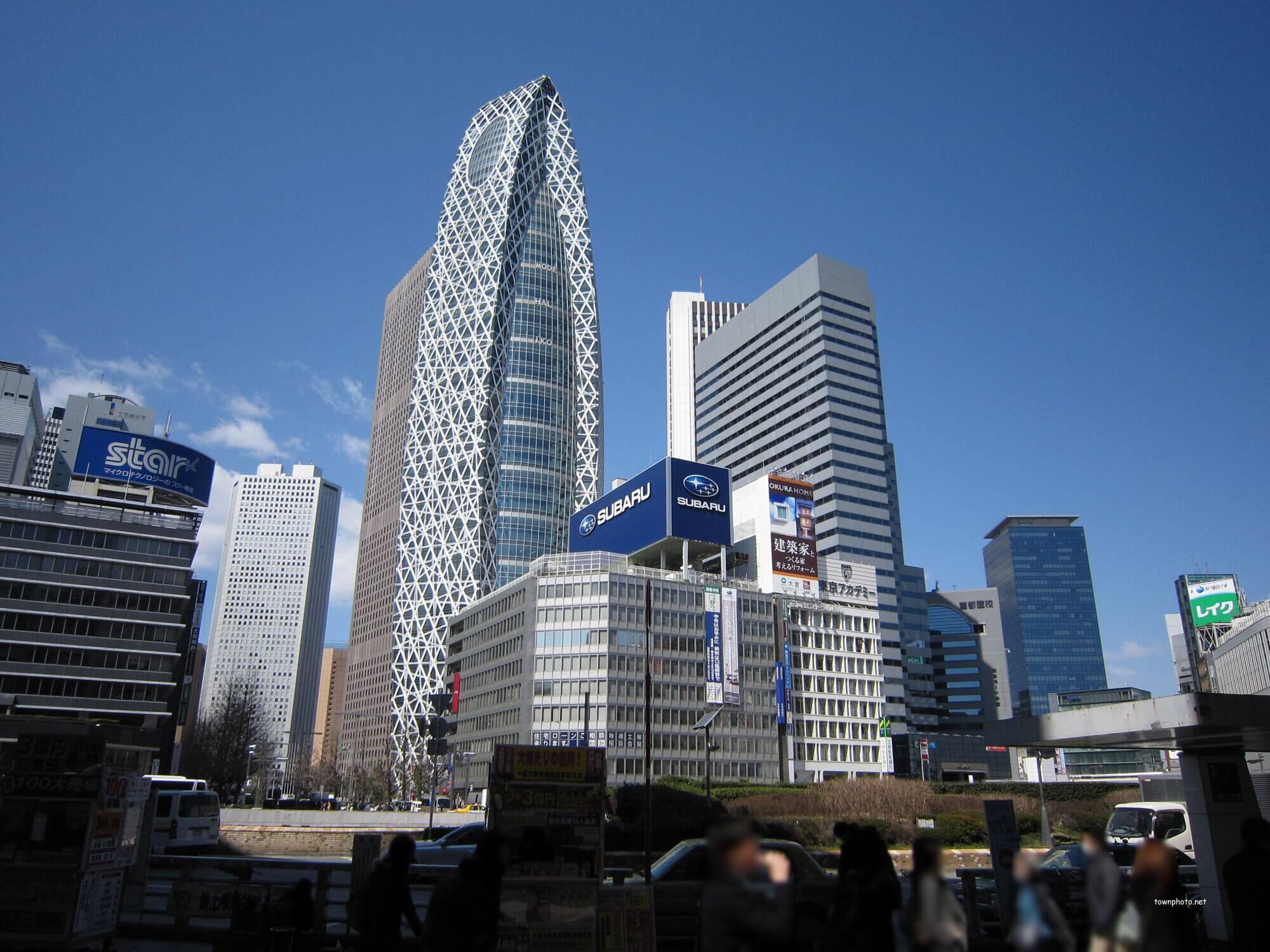 迷ったらここ!東京タワーと合わせて行けるおすす …