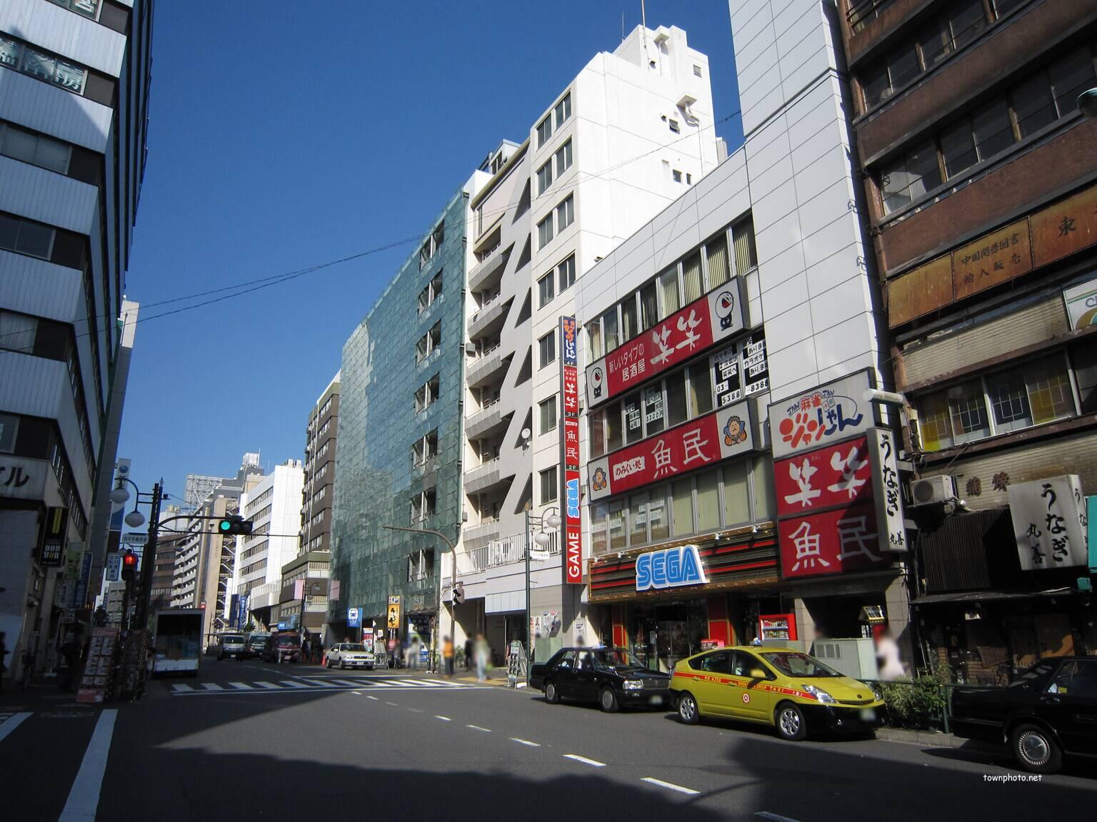 写真36枚)渋谷区 代々木駅北口...
