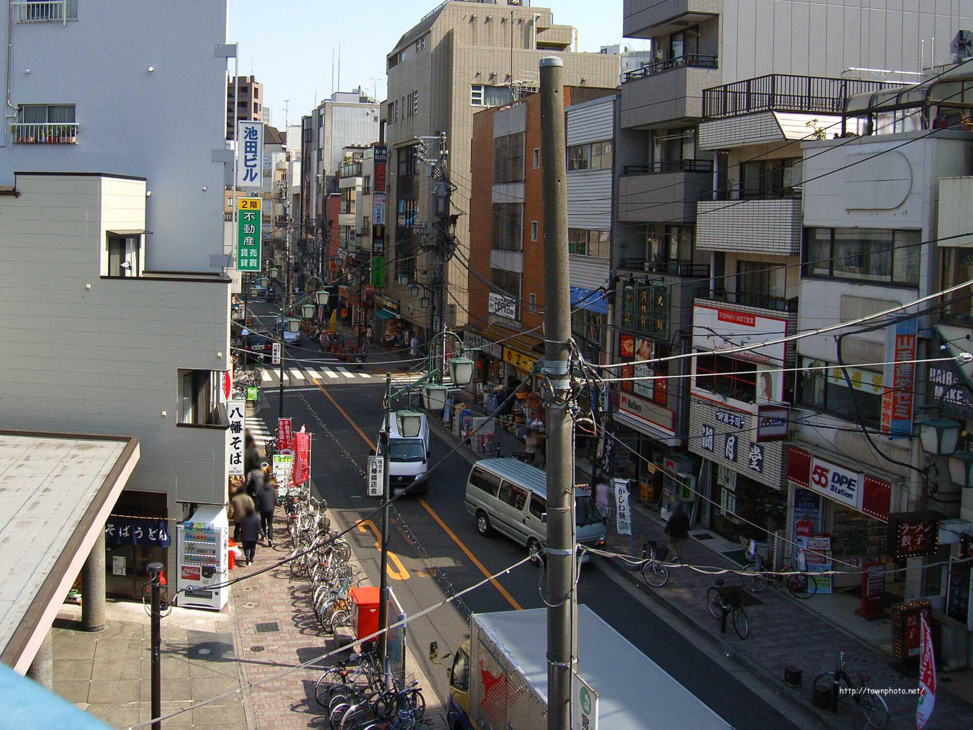 新宿駅から本八幡駅までの電車・所要時間を比較 |  …